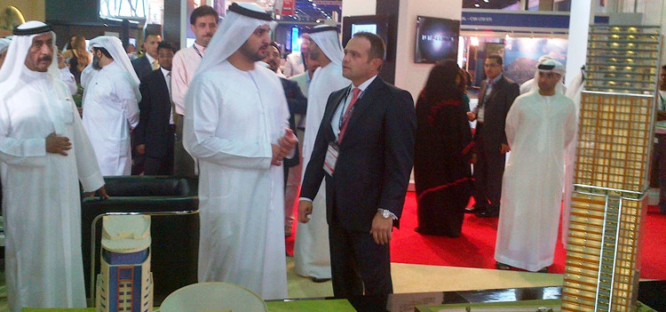 Cityscape Global 2012