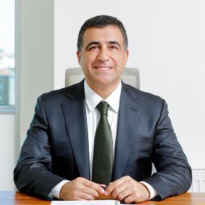 Prof. Dr. Feyzullah YETGİN