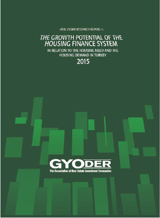 The Growth Potential of the Housing Finance System 2015