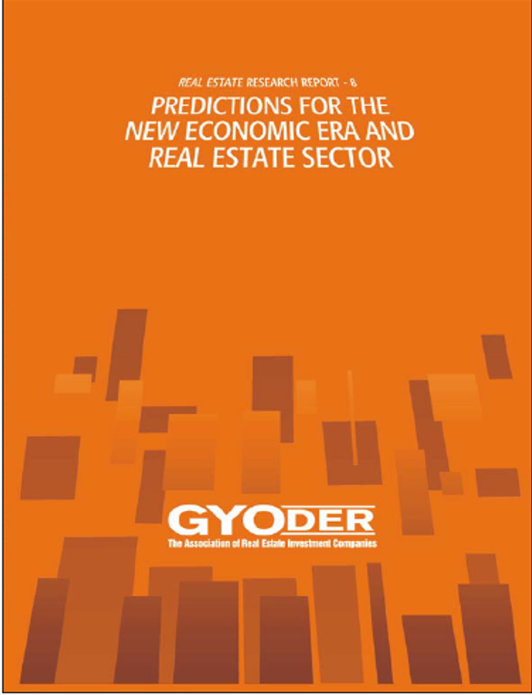 Predictions for the New Economic ERA and Real Estate Sector