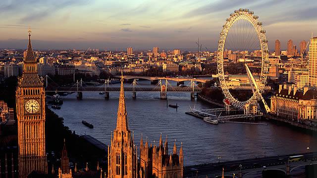 Londra Road Show 2012
