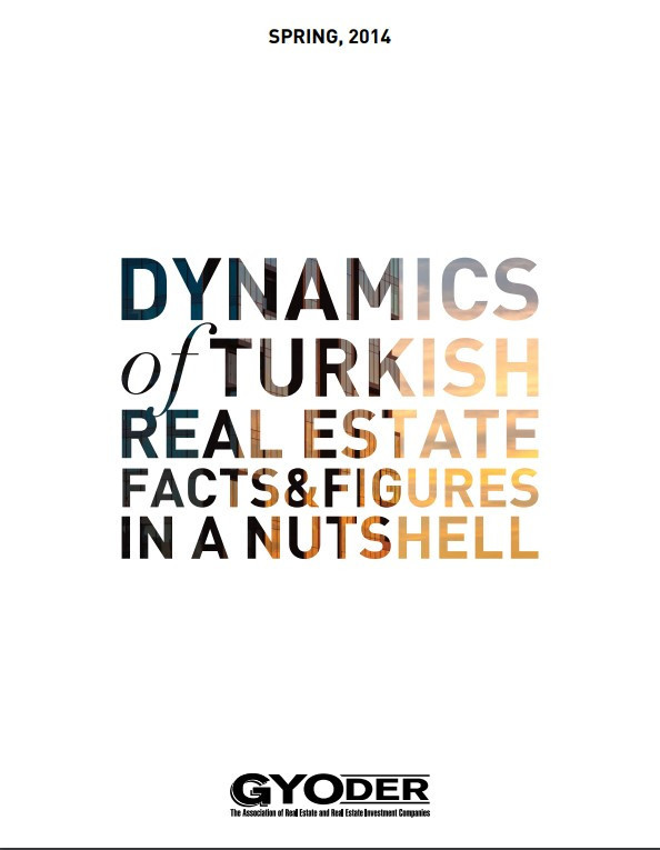 Dynamics Of Turkish Real Estate Sector