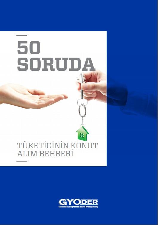 50 Soruda Tüketicinin Konut Alım Rehberi