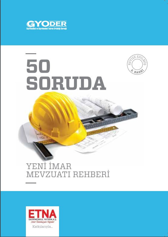 50 Soruda Yeni İmar Mevzuatı Rehberi