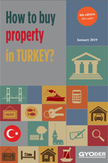 How to Buy Property in Turkey ?