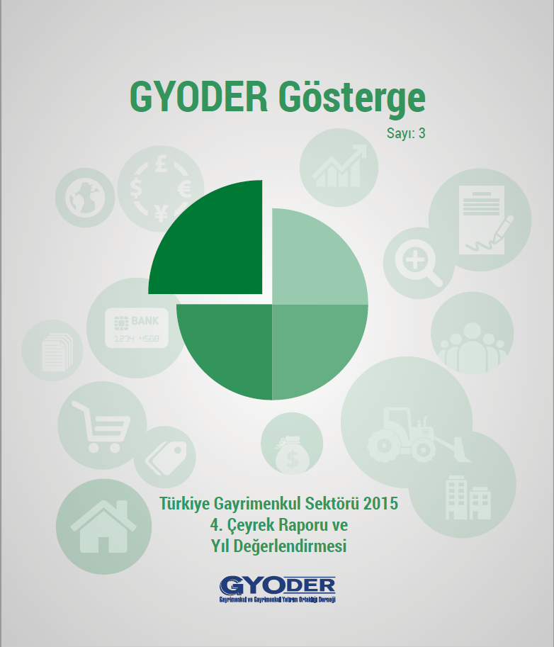 GYODER Gösterge