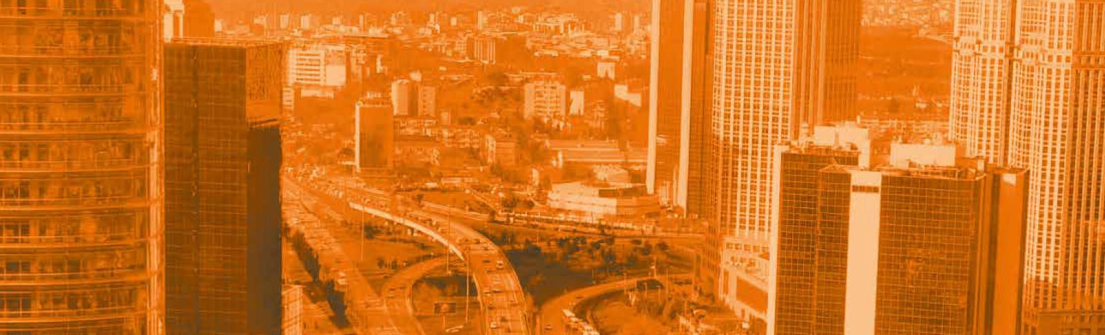 REstate Turkey – A CLOSE LOOK TO COMPARABLE MARKETS / ISSUE 2 AUGUST 2019
