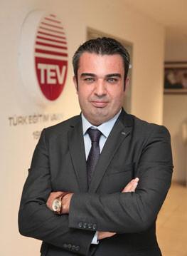 Kürşat Serkan HAKAN / Türk Eğitim Vakfı