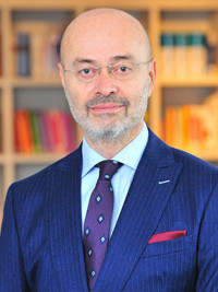 Prof. Dr. Gürsel Öngören