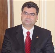 Doç. Dr. Orhan Erdem