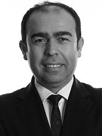 Zeynel Tunç, Paksoy Ortak Avukat Bürosu'nda enerji, altyapı, proje finansmanı ve inşaat alanındaki p