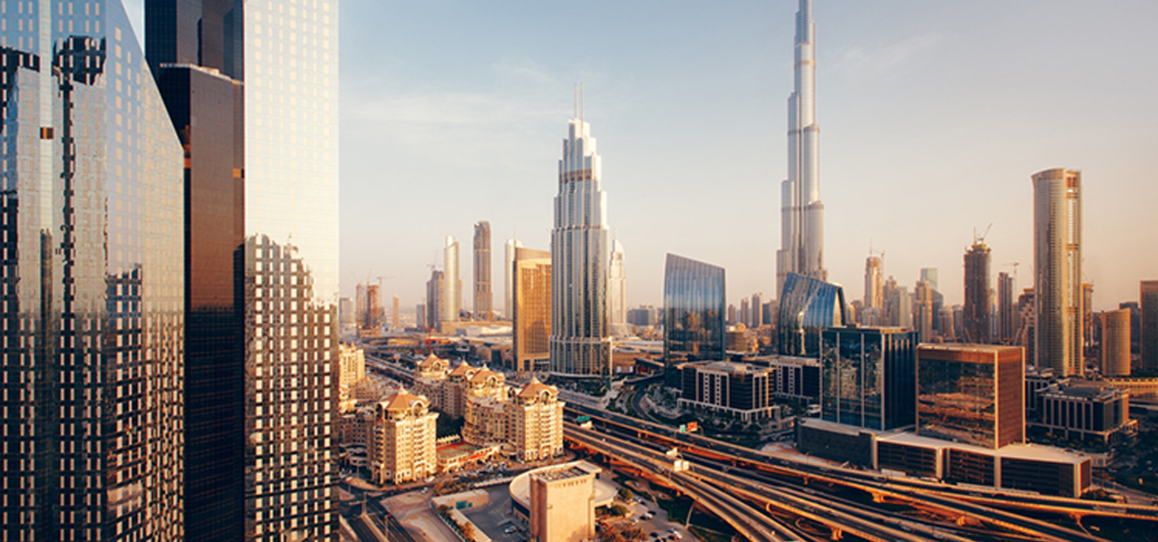 Cityscape Global Dubai