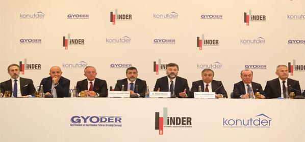 Birlikten Güç Doğacak, Türkiye Kazanacak Kampanyası Basın Toplantısı