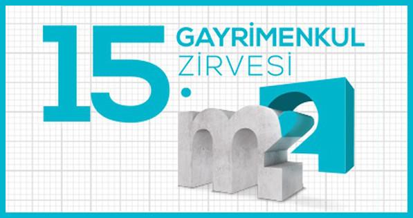 Turkish Real Estate Summit 15