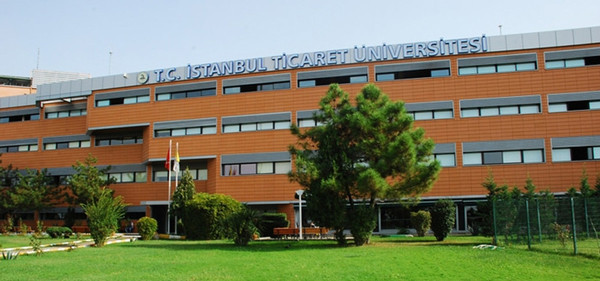 Istanbul Commerce University Graduate Programs