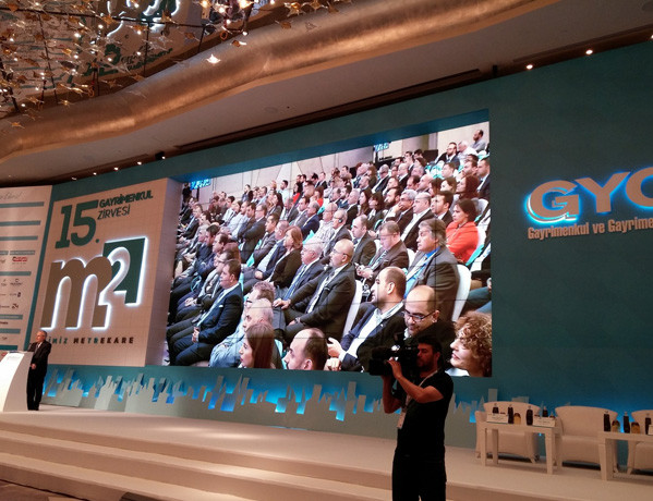 Turkish Real Estate Summit 16