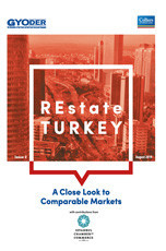 REstate Turkey – A Close Look to Comparable Markets / Issue 2