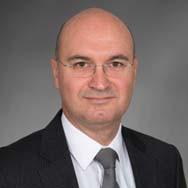 Hasan K. Bolat