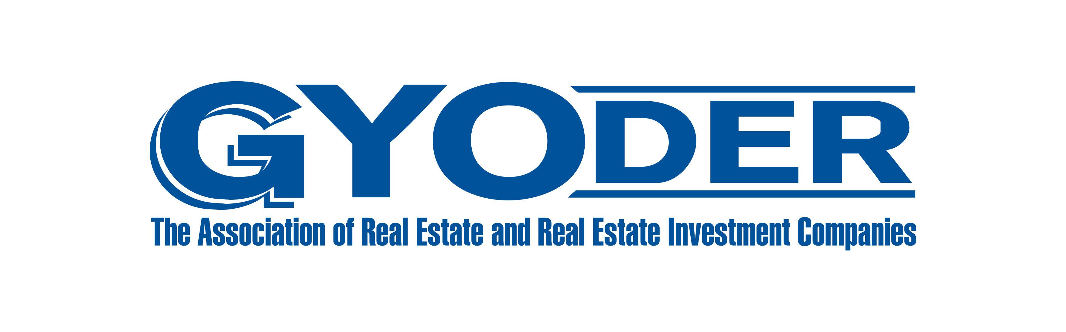 Gyoder Logo