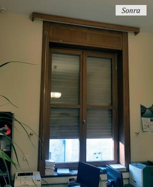 Ahşap Pencere Doğramaları