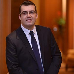 Dr. Murat BERBEROĞLU