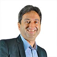 Prof. Dr. Ali ALP