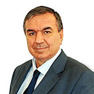 Prof. Dr. İbrahim BAZ