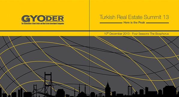 Turkish Real Estate Summit 13