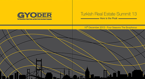 Turkish Real Estate Summit 13