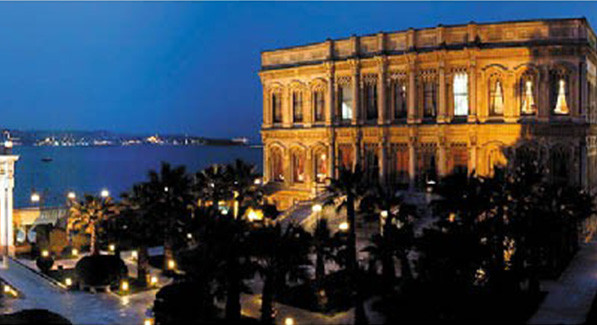 The Turkish Real Estate Summit 4