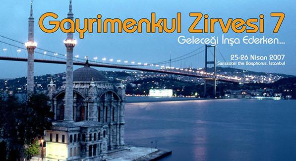 The Turkish Real Estate Summit 7