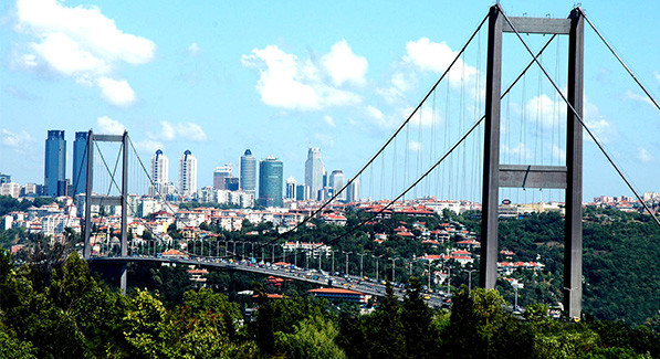 The Turkish Real Estate Summit 8