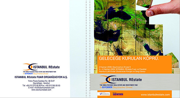 Turkish Real Estate Summit 11 And ISTANBUL REstate Real Estate And Investment Fair