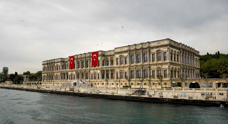 The Turkish Real Estate Summit 5