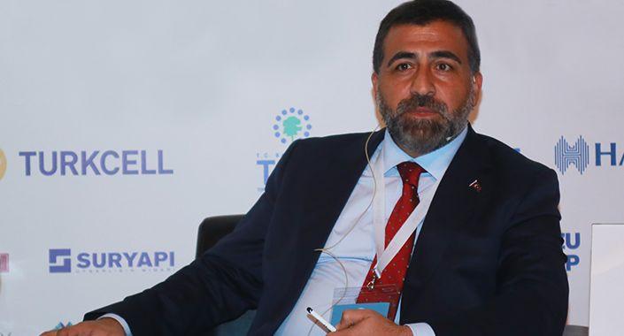 İzmir Kentsel Dönüşüm ve Stratejik Yaklaşımlar Kurultayı